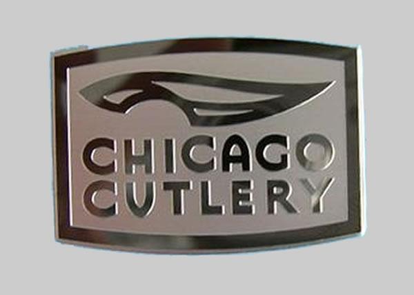 珠三角工厂镜面不锈钢标牌加工